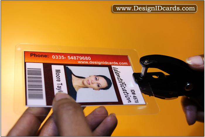 blog design id cards